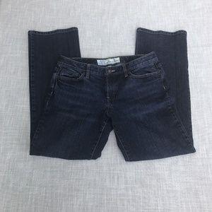 Ann Taylor LOFT Womens Original Boot Jeans